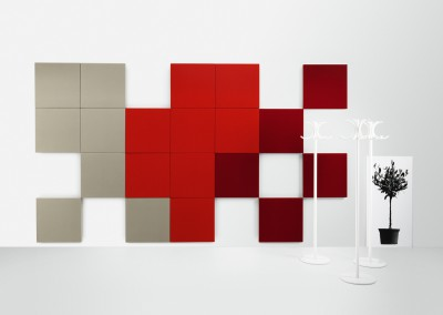 Abstracta Soneo Wall väggabsorbent