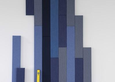 Zilenzio Timber Ljudabsorbenter för väggar